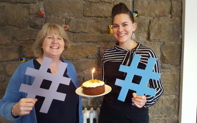 Happy Birthday Social Progress!