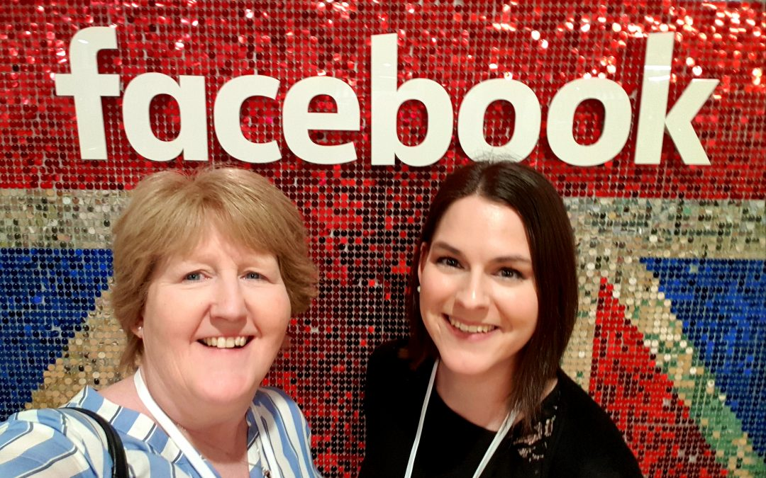 We Mean Business With The Facebook #SheMeansBusiness Programme
