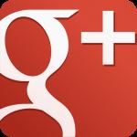 Google Plus Logo - Square Icon