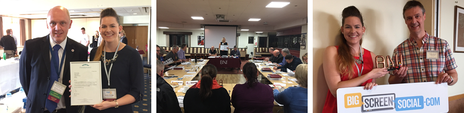 BNI Kirklees and Calderdale - BNI Bridge - Business Networking