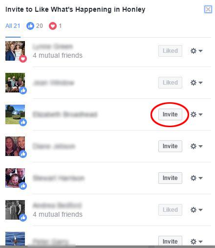 How to gain more Facebook Likes - Social Progress Ltd - SoPro Blog