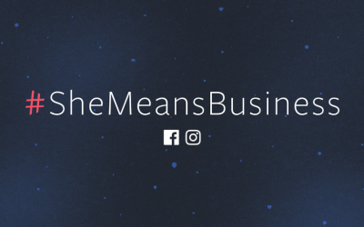 Facebook 'She Means Business' Training – Up North!