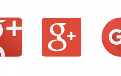 Goodbye Google Plus!
