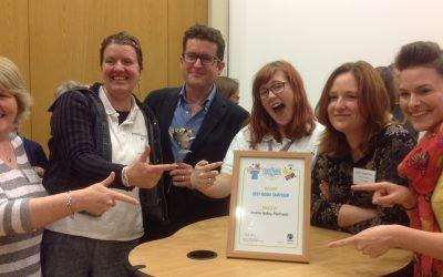 National Fairtrade Awards
