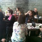 Cellar 88, Holmfirth - Social Sharing Networking