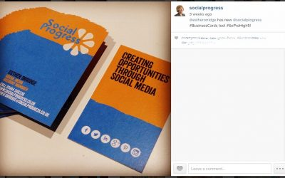 Instagram for Business – 10 Top Tips!