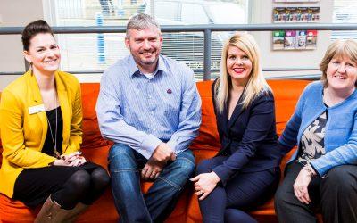 Partners of MYnetwork Huddersfield