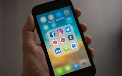 5 Reasons to Outsource Your Social Media