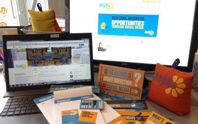 Social Media Branding 2015