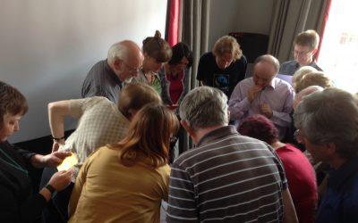Fairtrade Yorkshire Meeting