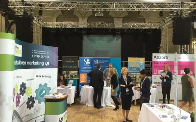 Wakefield Business Conference 2016