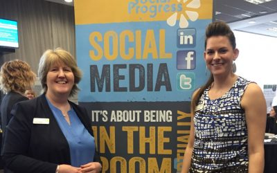 Kirklees Business Conference Success #MYCK16