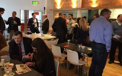 Networking Events In And Around West Yorkshire
