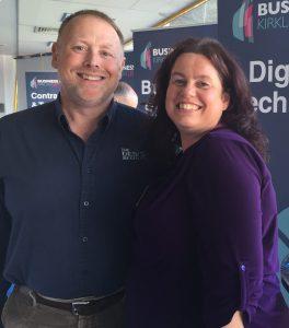 Design Mechanics and Social Progress Ltd - Digital and Technology - Hub Kirklees Advocates