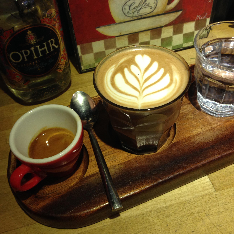 Trip Advisor Photos - Esther O - Coffee Aroma