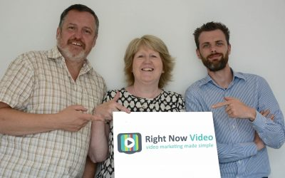 Right Now Video – A Brand New Video Concept?