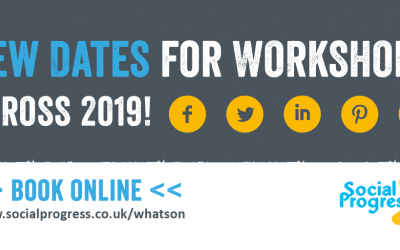 Get to grips with Social Media in 2019
