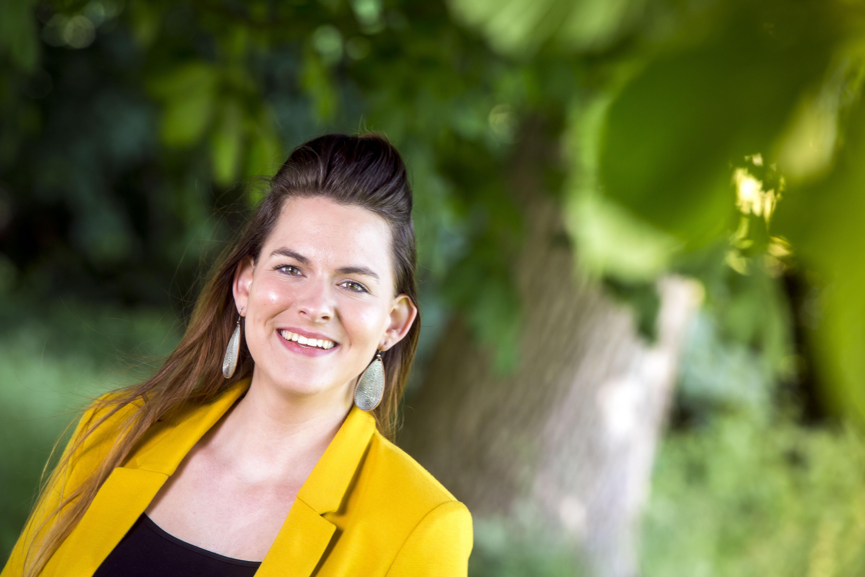 Social Progress Ltd - Esther Orridge - Photos by John Steel Photography