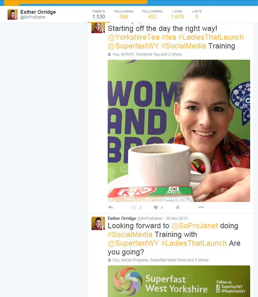 Social Progress - Twitter Tips - Silent Watchers - Social Media