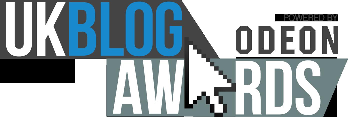 UK Blog Awards Logo - UKBA17 Nominations - Social Progress Ltd - SoPro Blog