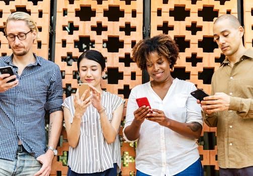 Social Media Target Audience
