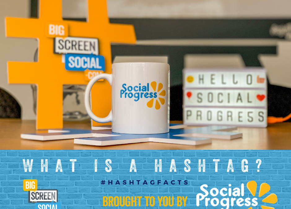 What is a #Hashtag?