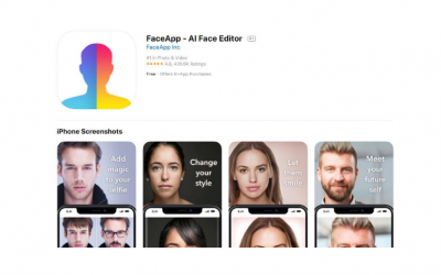 FaceApp's Secrets