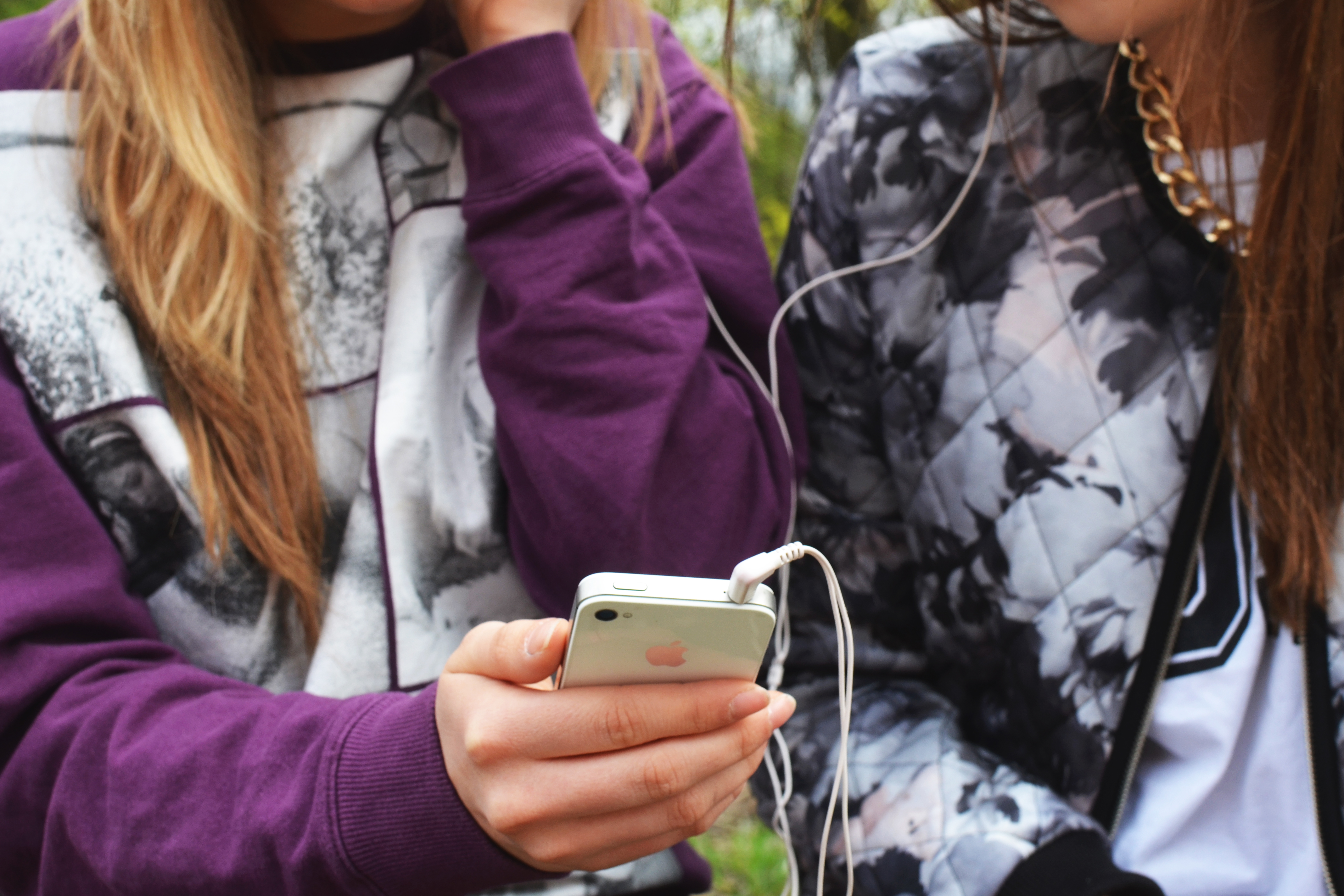 Internet Safety - Children and Teens on Social Media