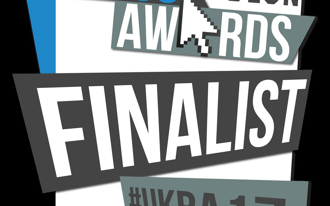 UK Blog Awards Finalists – UKBA17