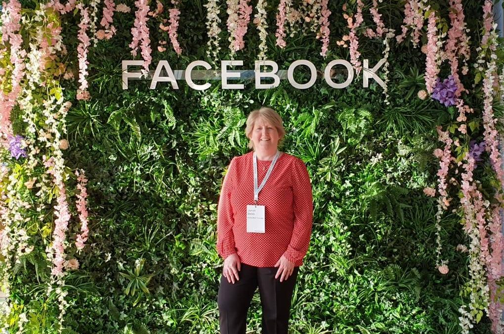 Facebook She Means Business 2020 Launch