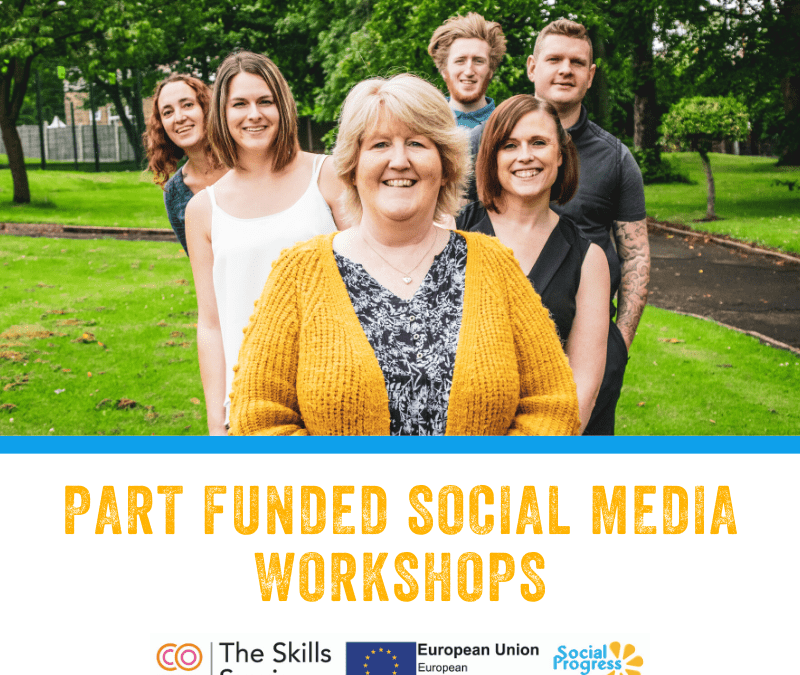 Social Media & Digital Marketing Workshops
