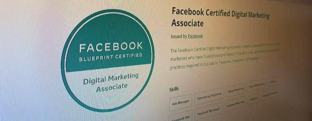 Janet Bebb - - Facebook Blueprint Certified