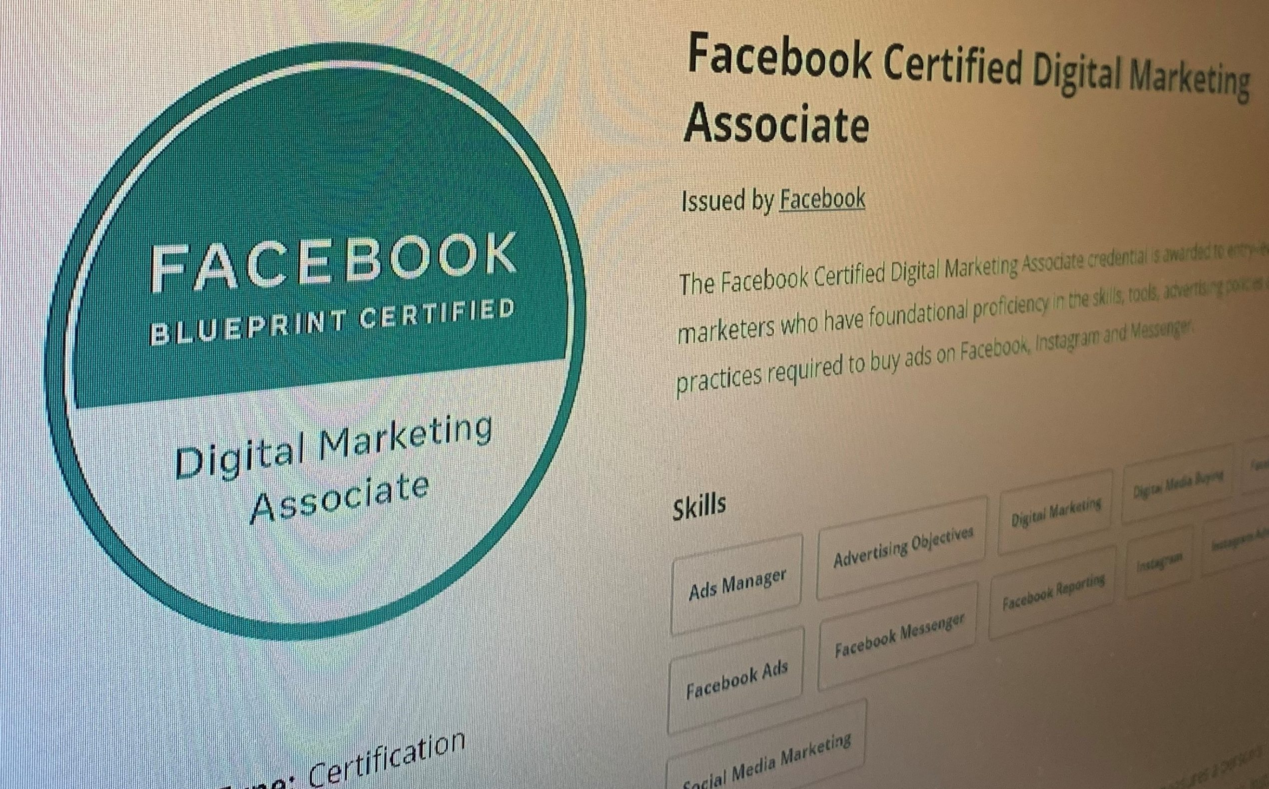 Facebook Giving 100,000 Scholarships to Black Learners Seeking Digital Marketing Certifications