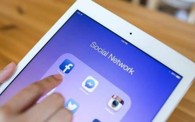 COVID 19 Recovery Grants Scheme: Social Media Support
