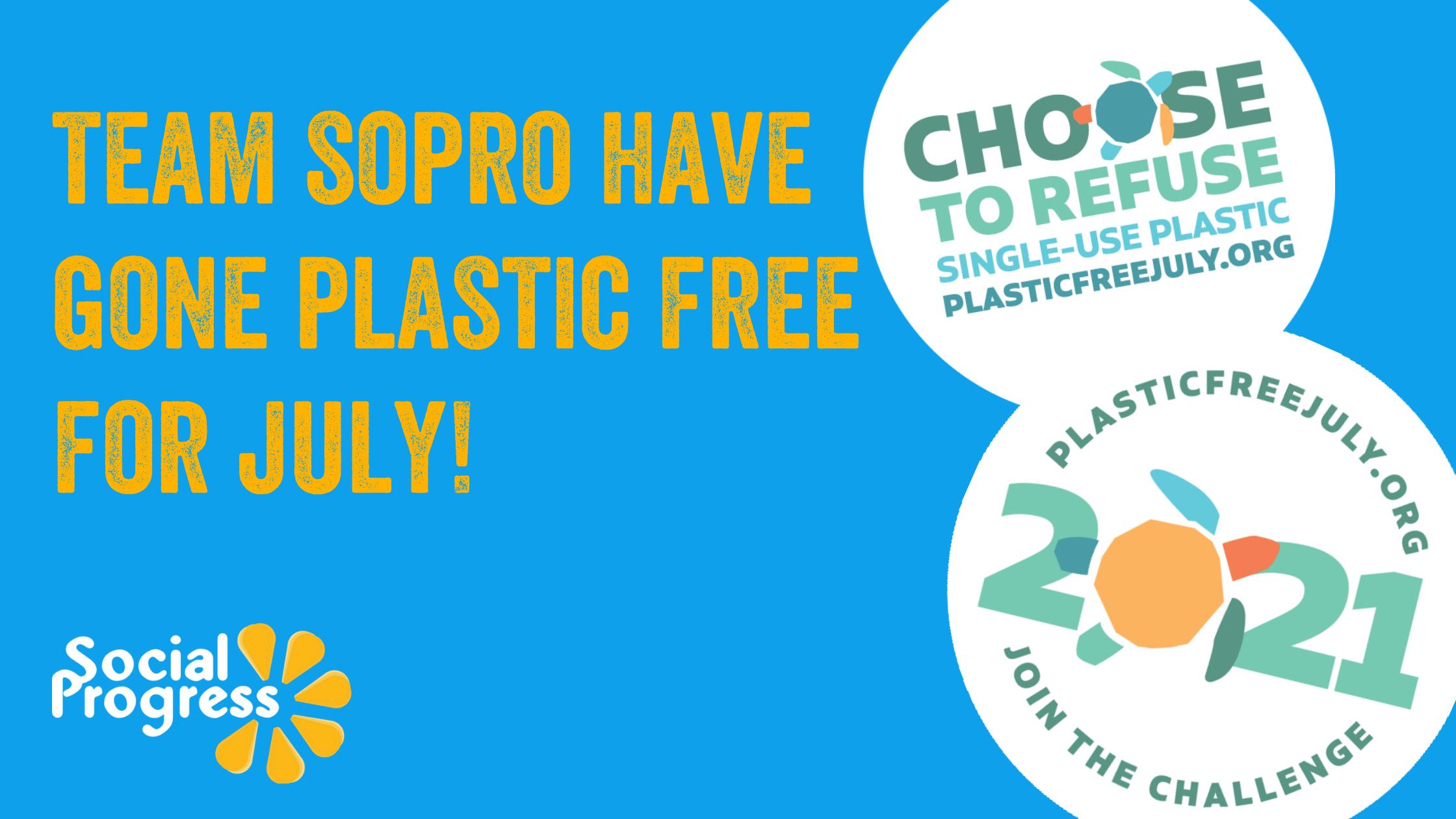 20210722 – Plastic free july image