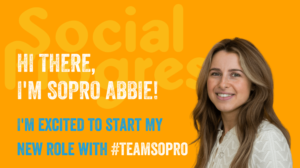 Introducing Abbie Keogh - New Social Media Account Manager